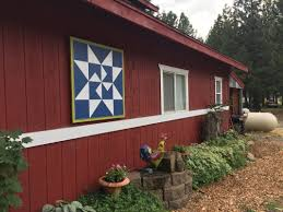 sierra valley barn quilts home