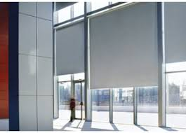 Commercial Window Blinds And Shades Patrician Window Coverings Roller Shade Cassettes