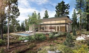poolhouse marmol radziner klein pool house