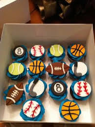 fishing themed fathers day cupcakes father u0027s day pinterest