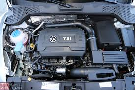 Passat 1 8t Review 2015 Volkswagen Beetle 1 8l Turbo Engine 001 The Truth About Cars