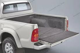 Bed Rug Liner Toyota Hilux Bedliners Bedrug Carpet Bedliner For Double Cab 2016