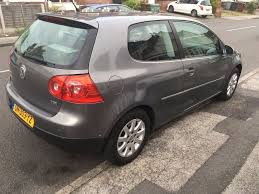 lhd left hand drive french regist 2005 vw volkswagen golf