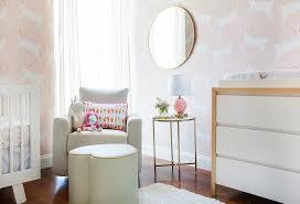 28 emily henderson nursery a feminine and fun nursery by