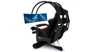 Gaming Desk Chair Mwo Forums Battlemech Cockpit Simulator