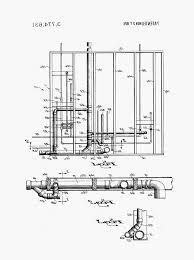 plumbing rough luxury kitchen sink rough in plumbing height gl kitchen design