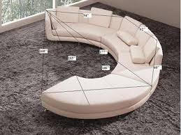 italian leather sofa sectional white italian leather round sectional sofa 20 sectionals