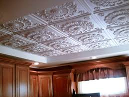 tile creative decorative suspended ceiling tiles good home