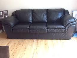 Couches Leather Sectional Microfiber EBay - Hillcraft furniture sofa