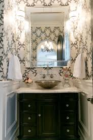 Unique Powder Room Vanities Top 25 Best Powder Room Wallpaper Ideas On Pinterest Powder