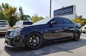 2004 cadillac cts v for sale used cadillac cts v for sale in michigan carsforsale com