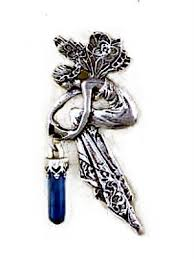 fairy crystal necklace images Crystal spirit jewelry collection collection silver moon galleria jpg