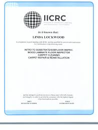 certified flooring inspector carpet vidalondon
