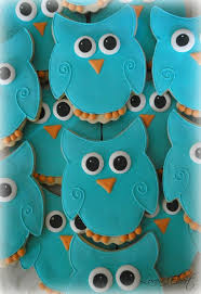Halloween Cookies Decorating Ideas Best 25 Owl Cookies Ideas Only On Pinterest Owl Party Favors