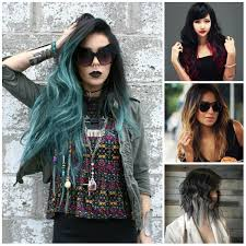 short hairstyles with color for black women buy foxy ombre body