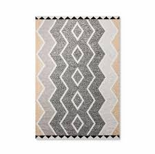 Diamond Area Rug by Nate Berkus U0027s Latest Collab Has Us Running To Our Nearest Target