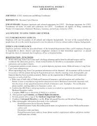 Sample Resume For Office Manager Position by Office Duties Resume Description Resume Resume Exampl Sample Job