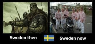 Sweden Meme - what happened sweden meme guy