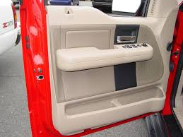King Ranch Interior Swap 2004 2008 Ford F 150 Supercrew Car Audio Profile