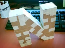 letter 3d model formal letter template