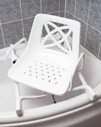 Banc De Transfert Pour Baignoire Comfy Siège De Chaise Pour Baignoire Design à La Maison