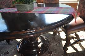 Drexel Heritage Dining Room Furniture Dining In The Round Celebrating Style At Home Blog Entertain