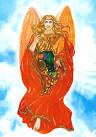 quien es el arcangel uriel