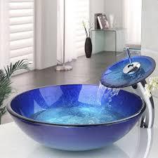 Blue Bathroom Fixtures 88 Best Bathroom Faucet Images On Pinterest Bathroom Faucets