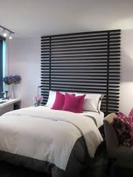 black leather upholstered headboard combined gray painted wall and black leather upholstered headboard combined gray painted wall and fancy headboards pictures bedroom our crafty home