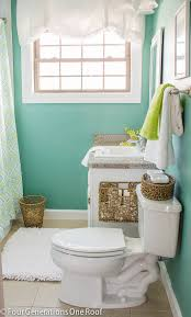 Small Bathroom Makeovers Before And After - before u0026 after give your bathroom a spring makeover