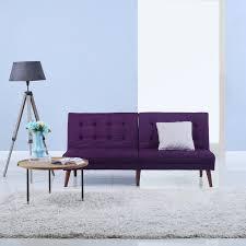 madison home tufted sofa madison home usa modern tufted convertible sofa reviews wayfair