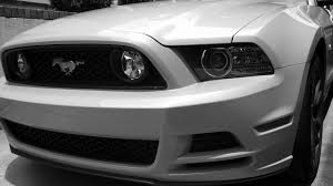Ford Mustang 2014 Black 2014 Ford Mustang Gt Review The Last U0027classic U0027 Pony Nick