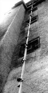 Pierwsza polska próba ucieczki z Colditz