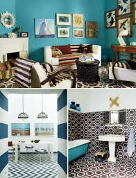modern moroccan style home has teal blue walls teal blue dulux u0027s