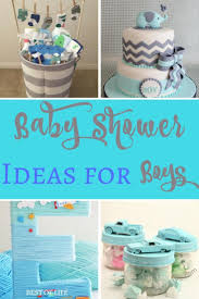baby shower ideas for boys the best of life best food travel