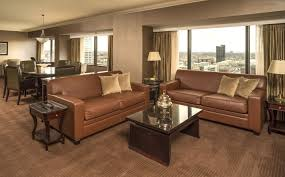 presidential suite sheraton columbus hotel at capitol square