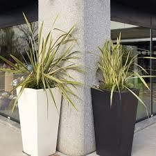 kabin indoor outdoor planter modern patio chicago by home