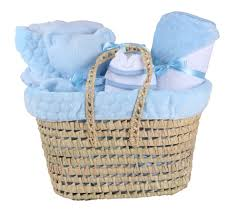 newborn gift baskets luxury marshmallow newborn gift basket