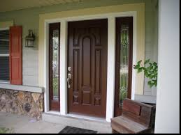 Home Depot Prehung Interior Doors Ideas Add Natural Beauty And Warmth Of Wood To Your Home With
