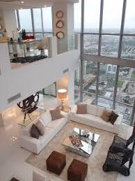 modern chic living room ideas lofty living room can t decide if i want a 2nd floor living room