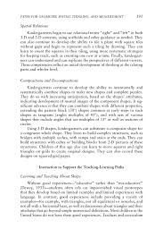 Reading Scales Ks2 Worksheet 6 The Teaching Learning Paths For Geometry Spatial Thinking And