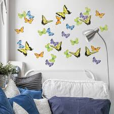 main street wall creations butterflies inuse jpg
