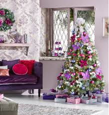 67 pc complete tree decorating kit winter wishes