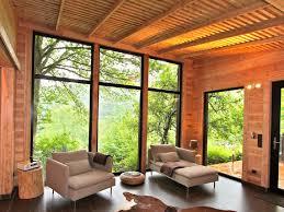 Haus Am Meer Bad Zwischenahn Traumhaftes Holzhaus Am See Heimbach Waldloft Panoramablick