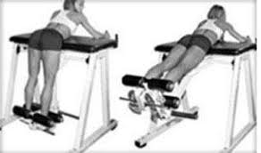 Glute Ham Raise Bench Top 10 Exercises With Video Demo U0027s Jason Clemens Blog