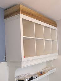 In Wall Bookshelves by Take 2 Bookshelves And Turn Them Into A Built In Wall Unit Hometalk