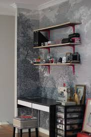 Ikea Halved Rug Anthropologie Wallpaper Mural Dream Google Search Around The