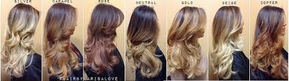 over 60 which shoo best for highlighted hair 60 awesome diy ombre hair color ideas for 2017