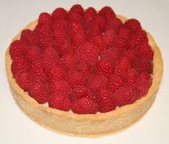 lq cuisine de bernard la cuisine de bernard tarte aux framboises et chocolat blanc