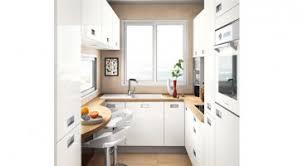 cuisine avec fenetre le sur mesure millimétré 6 m et deux fenêtres maison travaux